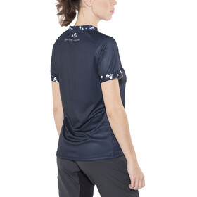 Maloja EngelsteinM. Multi Short Sleeve Jersey Women mountain lake